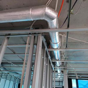 Read more about the article What is Acoustic Insulation
