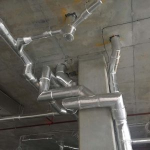 Read more about the article Why Do You Need Pipe Lagging