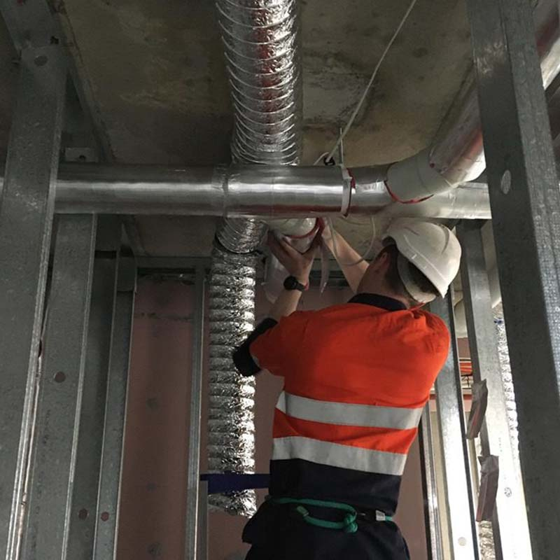 Read more about the article Lagging expert in Melbourne explains whether you need pipe lagging