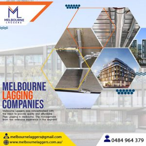 Read more about the article Top Benefits Of Hiring a Professional Lagging Company in Melbourne